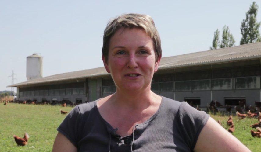 Anne-Marie Prigent
