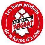 logo Fermier d'Argoat les bons produits de la ferme d'a côté