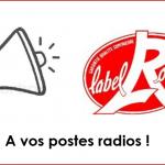 label rouge radio 2018