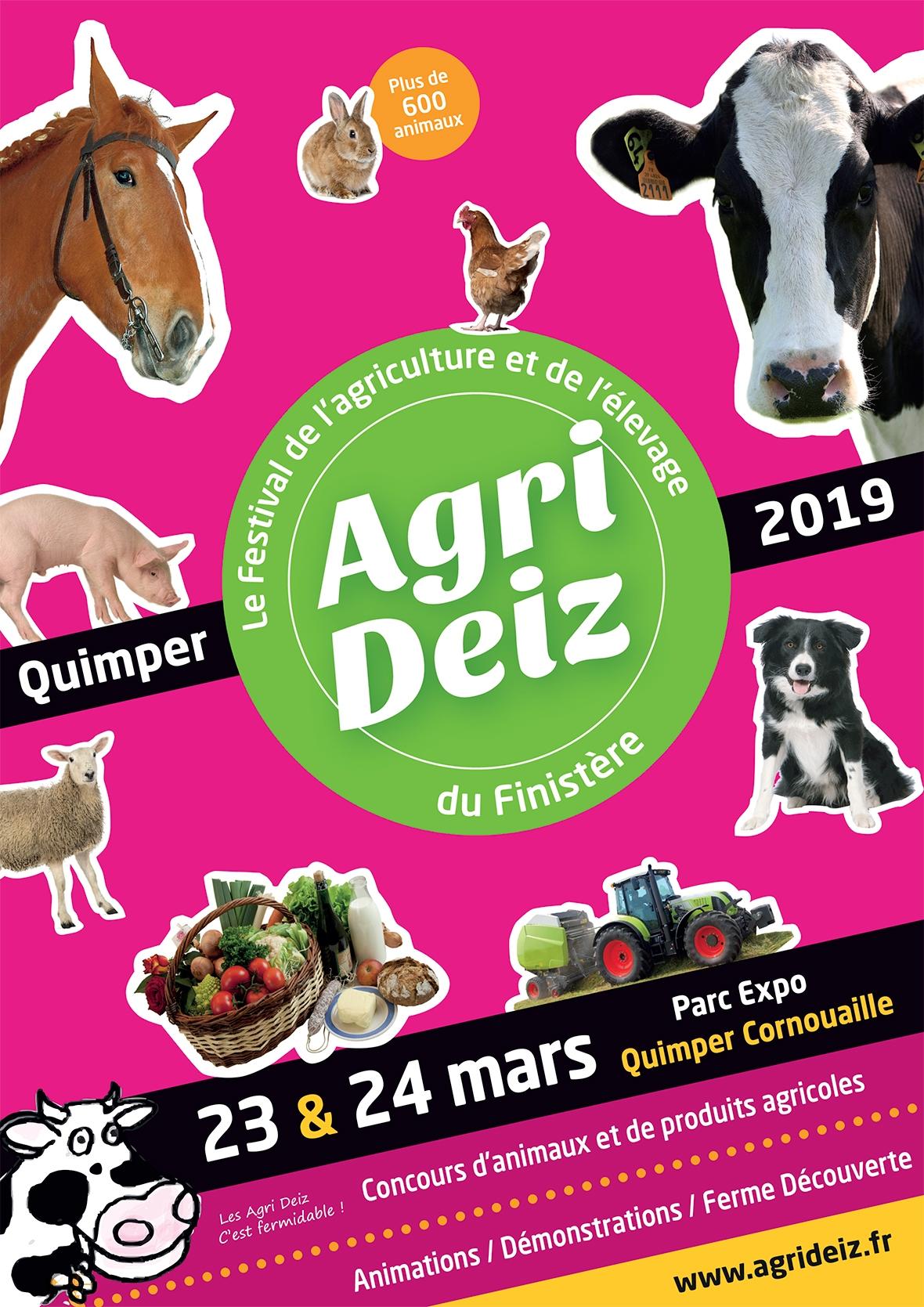 fermier-argoat-salon-quimper-agrideiz-2019